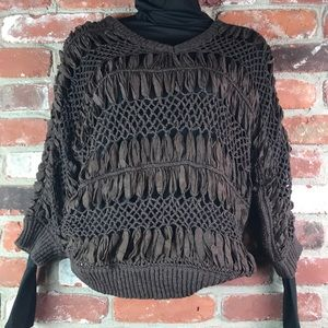 INC sweater size S